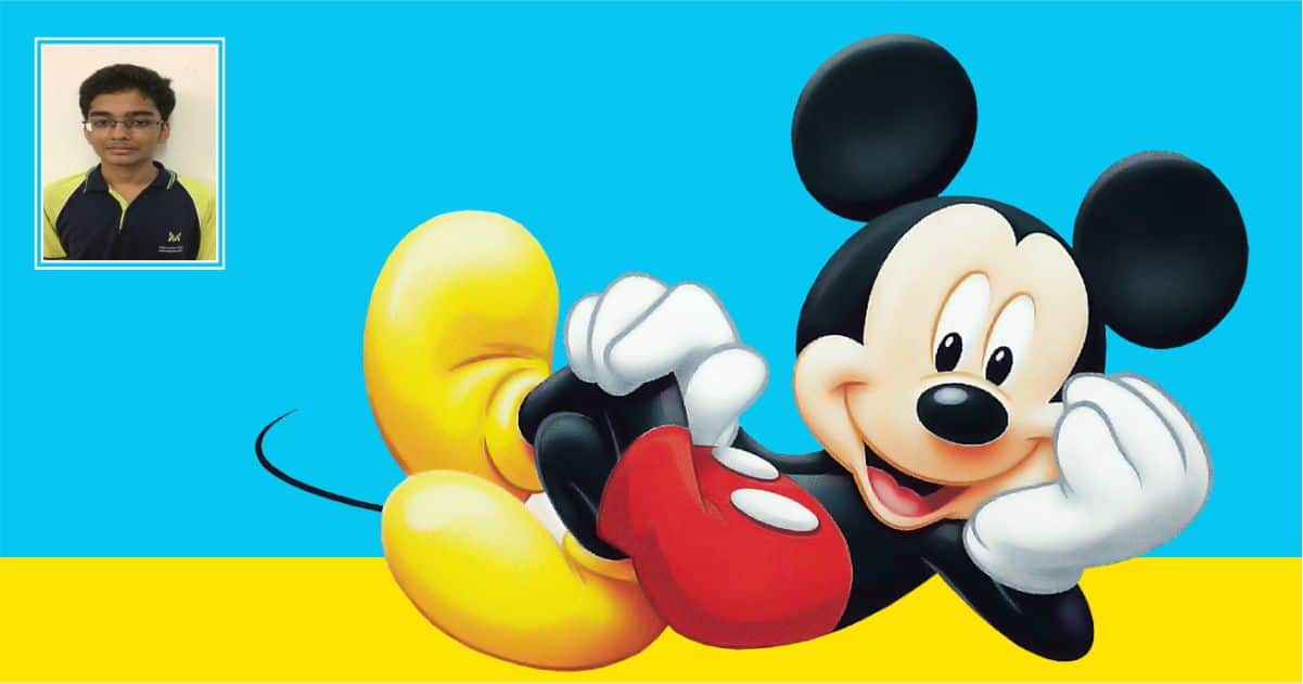 Blog - How mickey mouse ruined the public domain