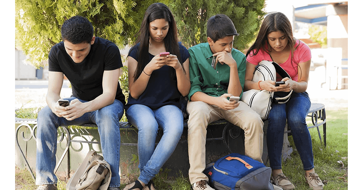 Blog - Problem called teen age