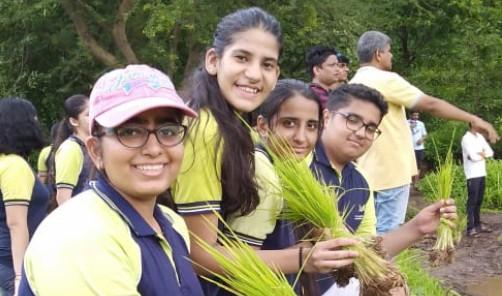 IBDP Student Community activity