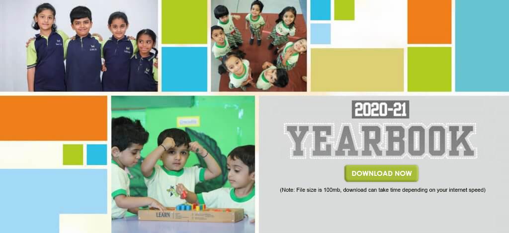 Mainadevi Bajaj International School